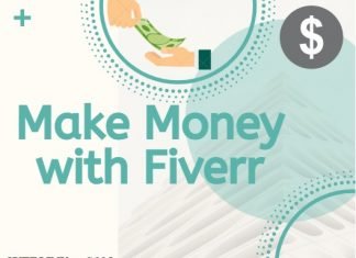 14 easiest Ways to earn money on fiverr in Pakistan