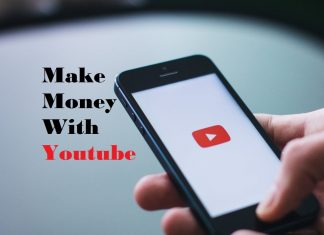 10 ways to earn money with YouTube in Pakistan