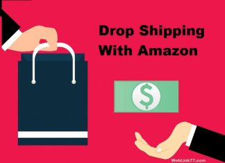 How to start Drop shipping With Amazon