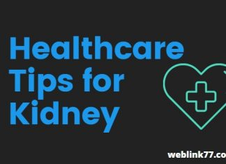 How to save your kidneys, Kidneys prevention tips