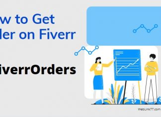How to Get Orders on Fiver Urdu/Hindi