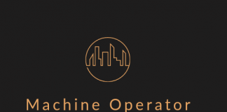 Hiring Machine Operators Jobs in Dubai 2021