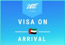 Visa On Arrival in UAE, Dubai Visa Guide