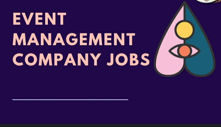 Jobs in Dubai April 2021Event Management Jobs